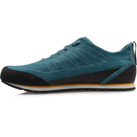 Altra Wahweap Chaussures Femme, teal/yellow